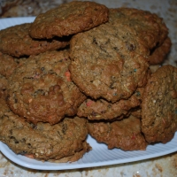 MONSTER COOKIES!  A Mom's Best Friend During the Dog Days of Summer!