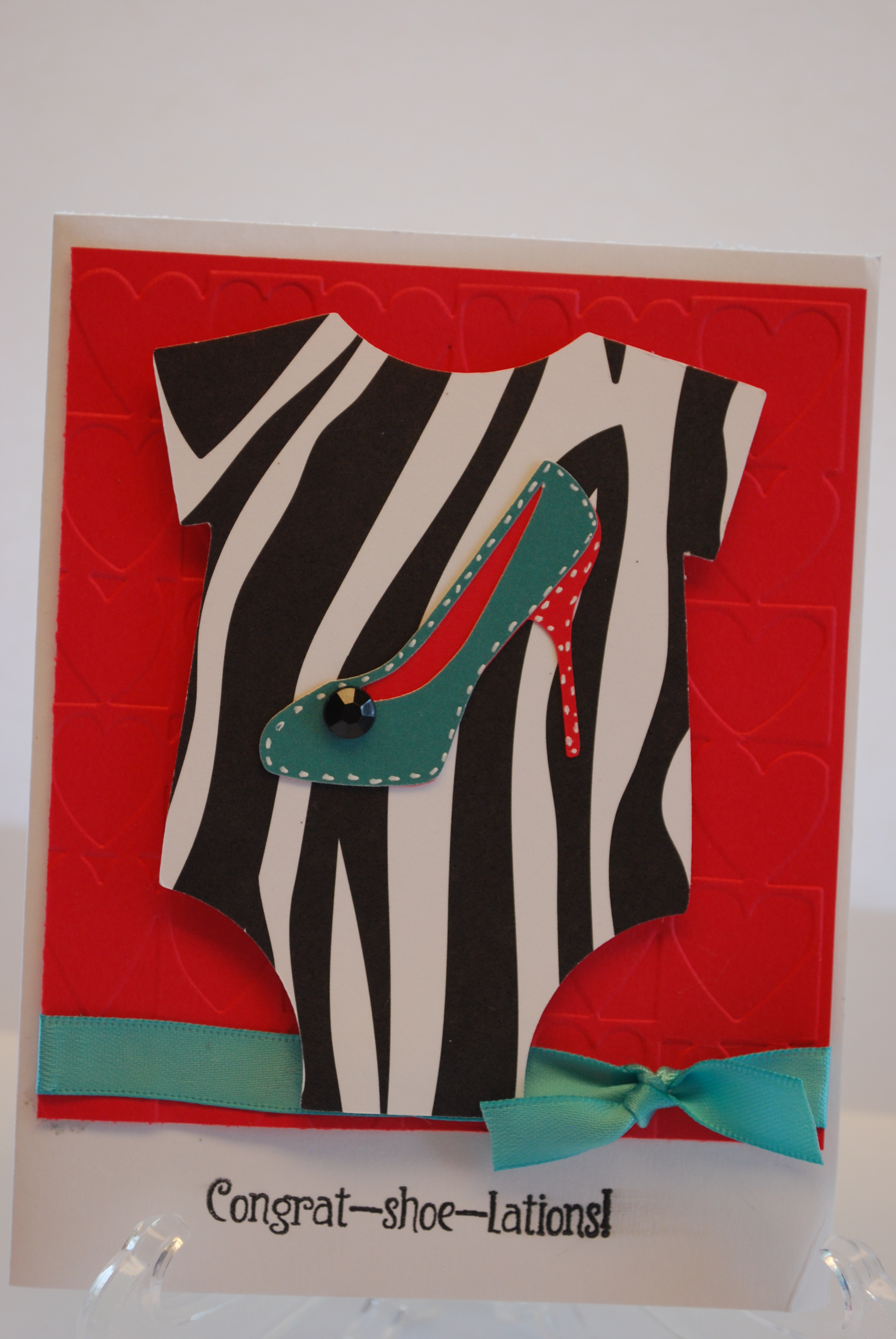 Zebra Brand Baby Shoes