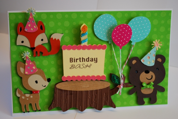 Sweet Birthday Card Ideas For Kids A Piece Of Lifes Pie