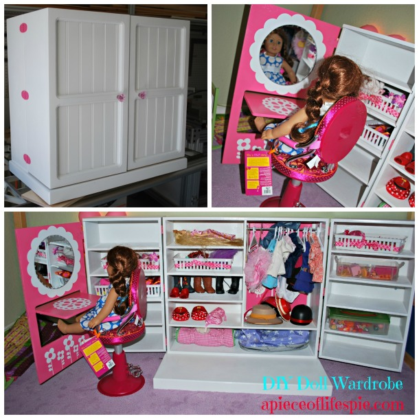 American Girl Doll Play A Fun Share Diy Doll Wardrobe