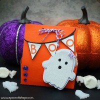 Boo Treats!