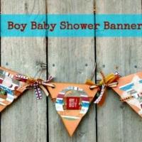 Oh Boy Banner!